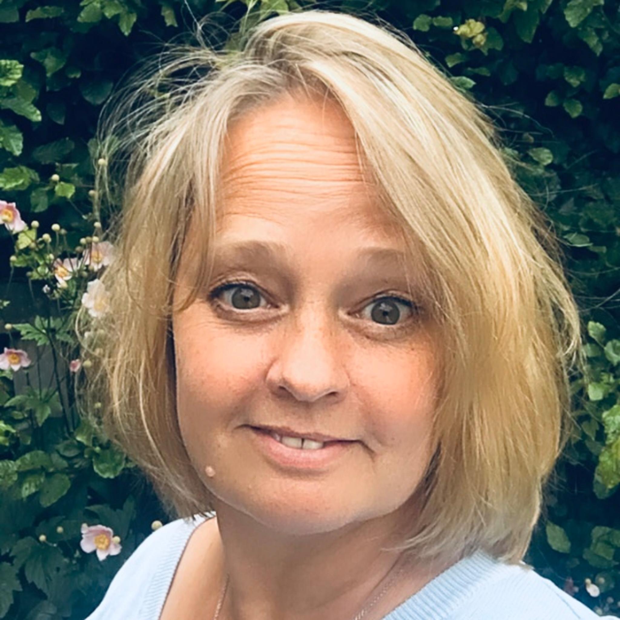 Zoneterapi Charlottenlund - Mette Jartved